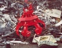Hidraulic pentru deșeuri
