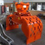 Benă de prindere hidraulică – model MID